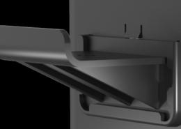 game controller hanger