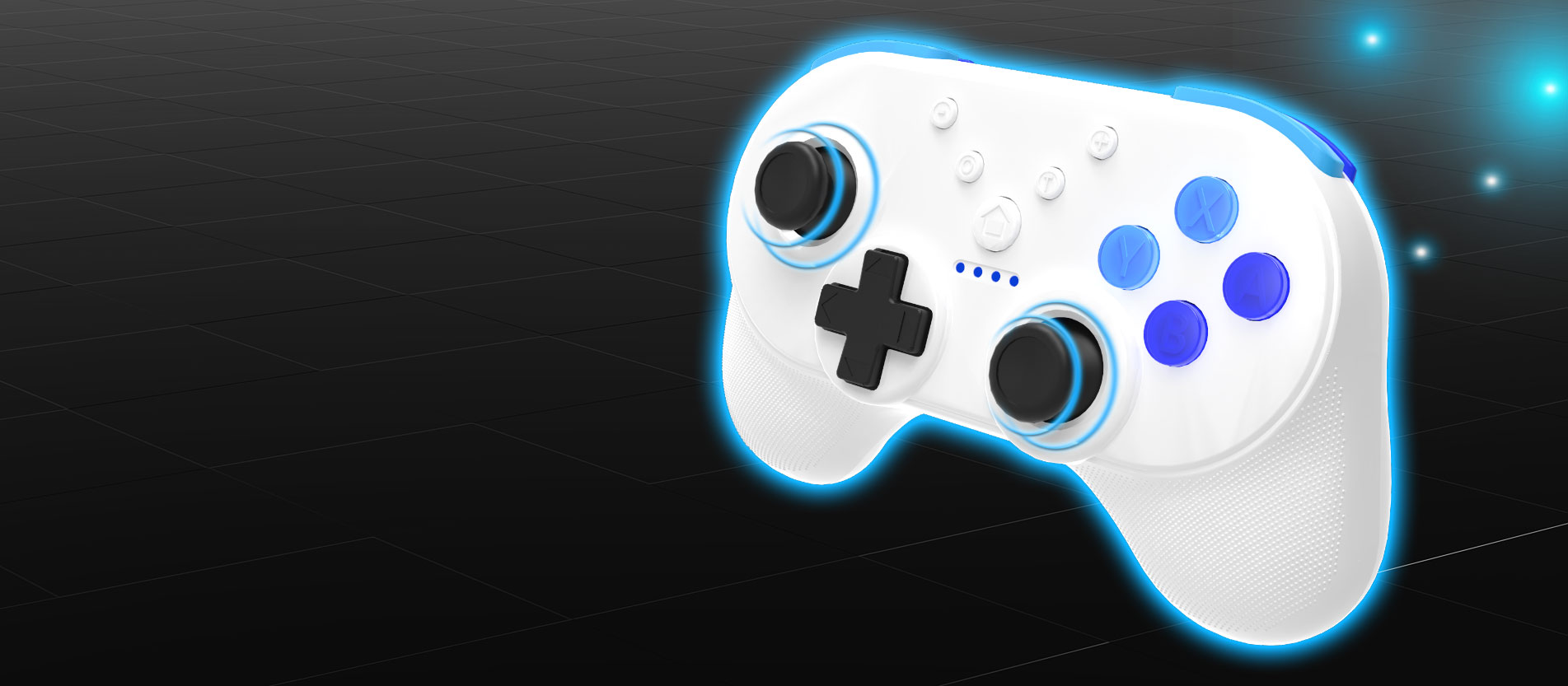 mini gamepad for kids