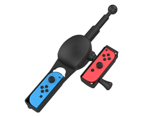 fishing rod for switch fishing games