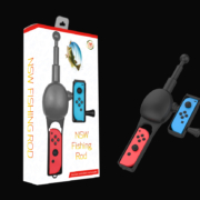 fishing rod for switch joy-con