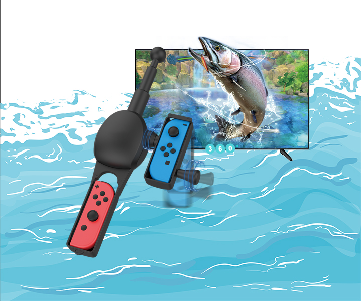 fishing rod for switch fishing star world tour
