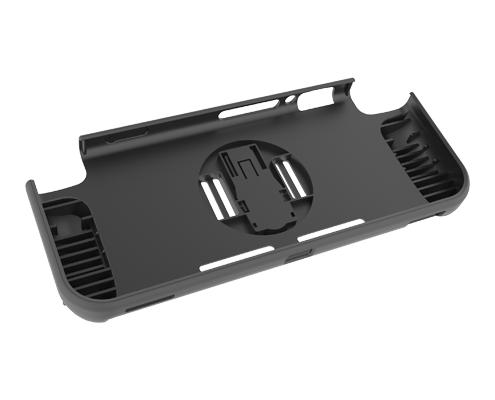nintendo switch protective tpu case
