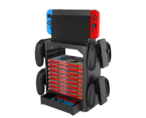 JYS-NS153 Switch storage
