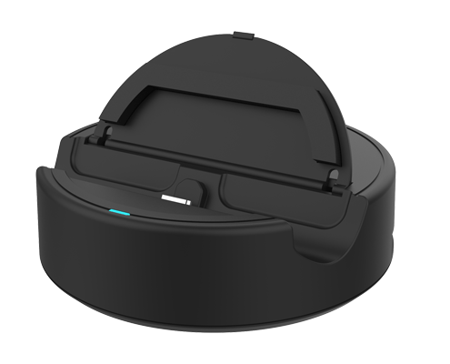 charge dock for switch systems